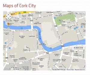 Diversion Canal (Google Maps)